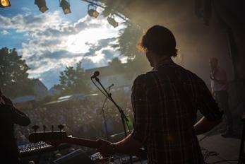23. Folkfest 21. Mai 2016